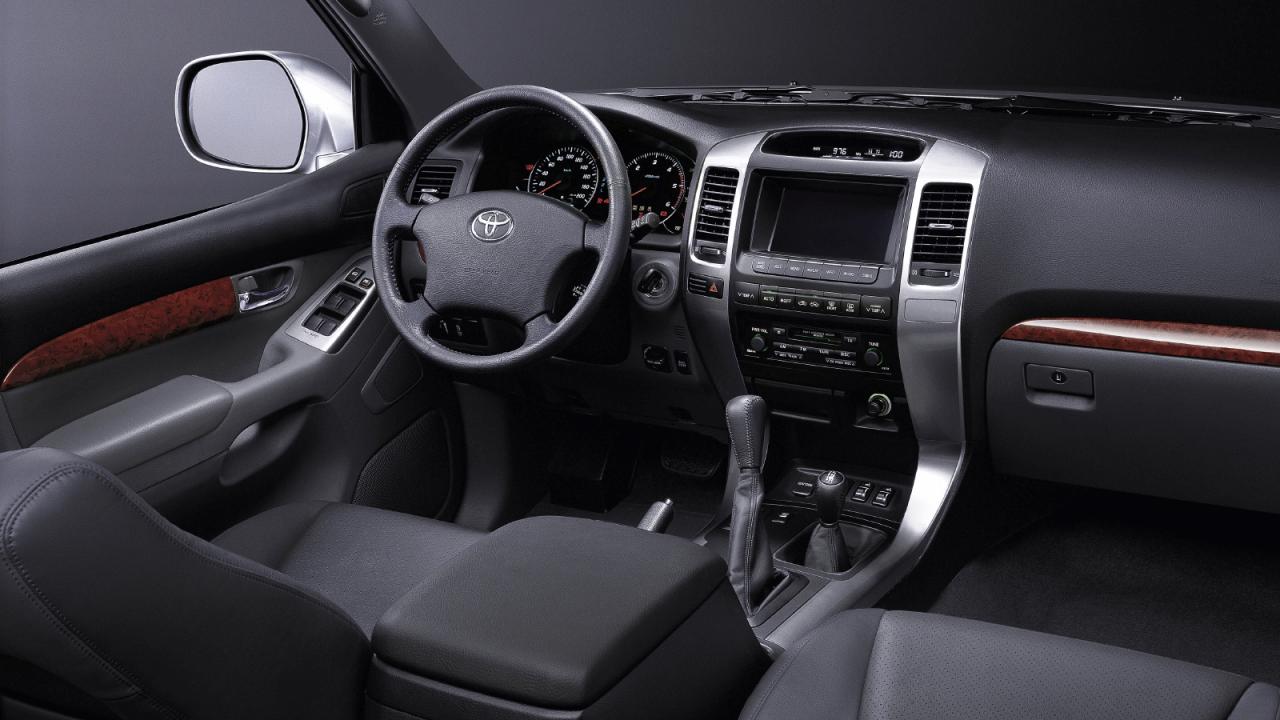 Неужели новый УАЗ «Патриот» лучше подержанного Toyota Land Cruiser?