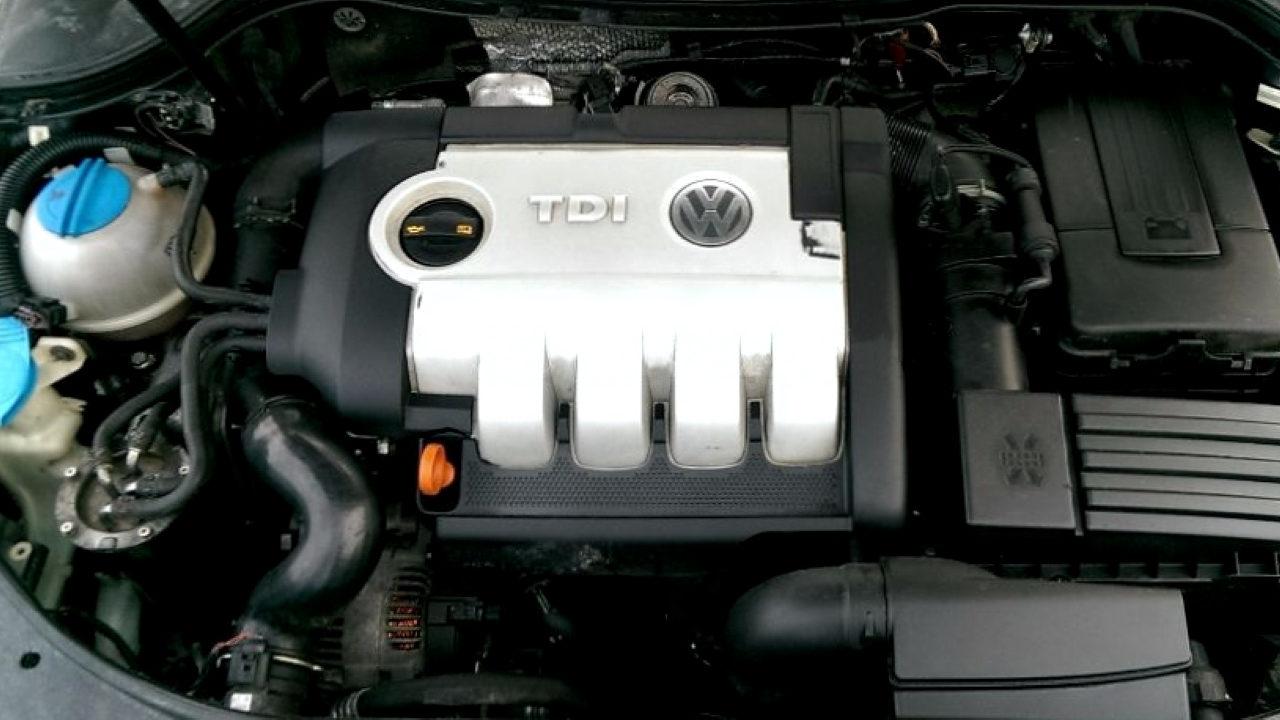 Лучшие двигатели Volkswagen