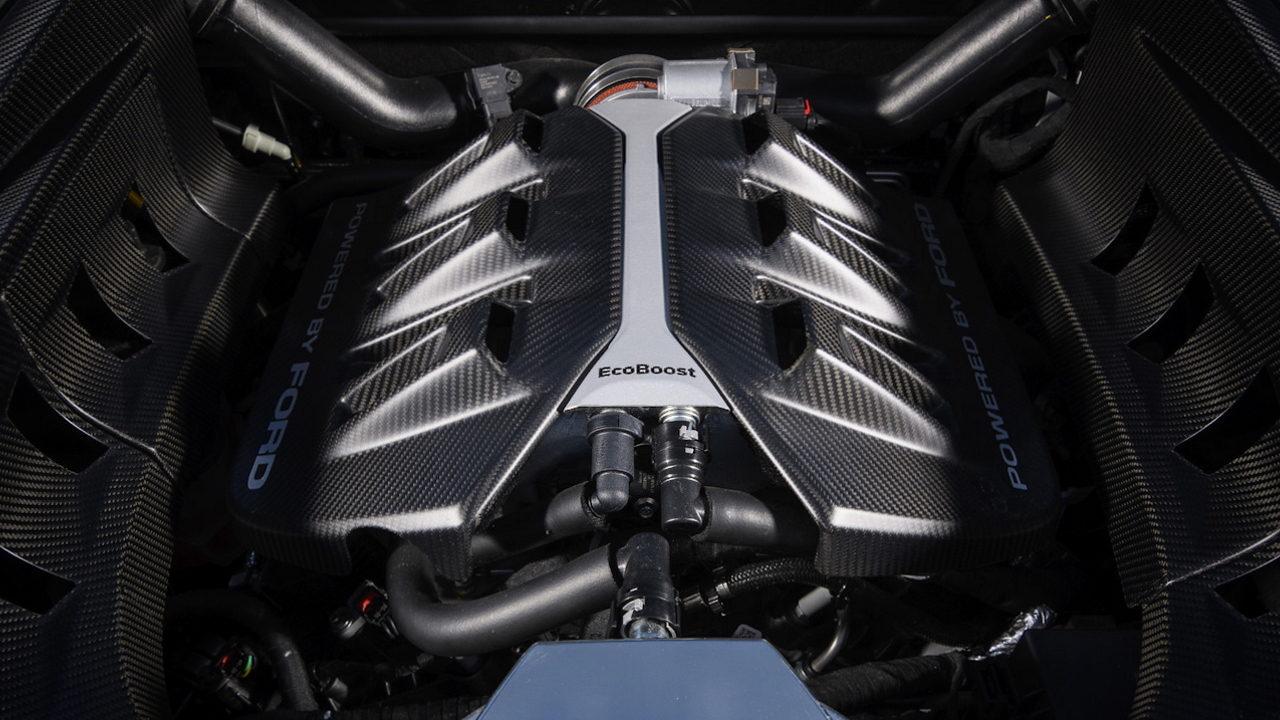 Легендарные двигатели V6