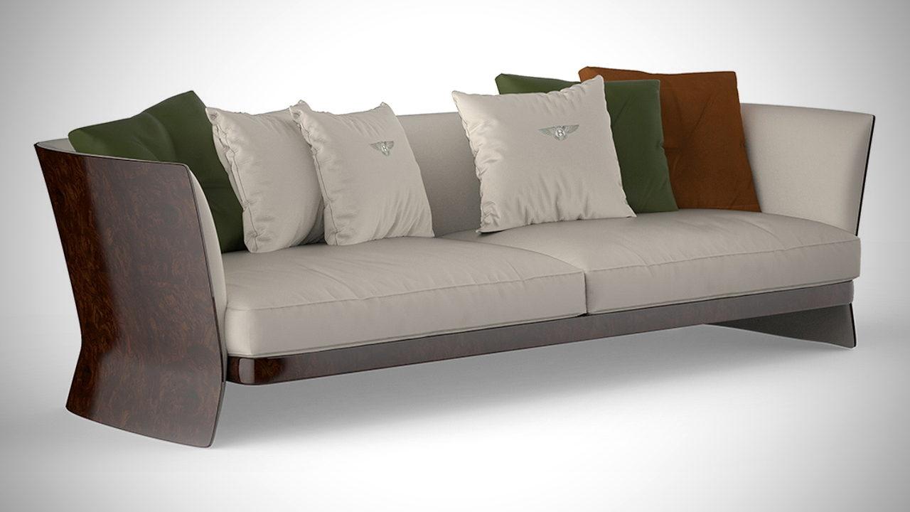 Мебель Bentley