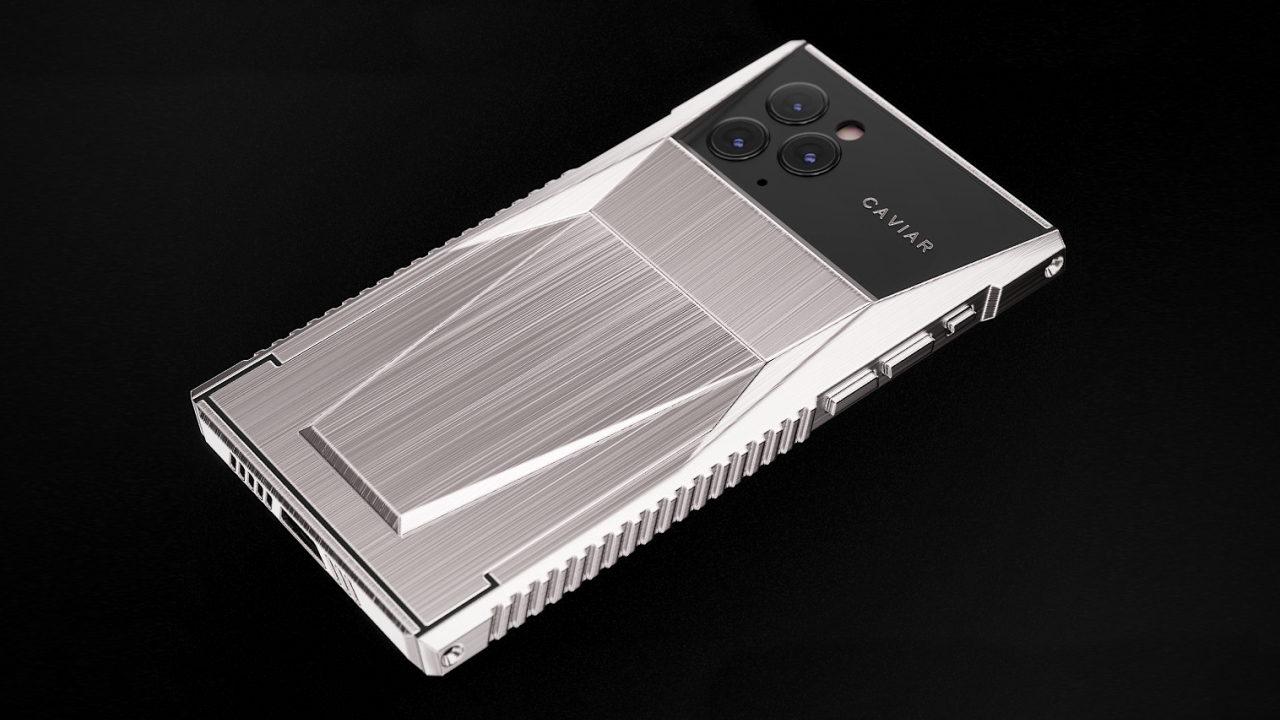 Смартфон Cyberphone