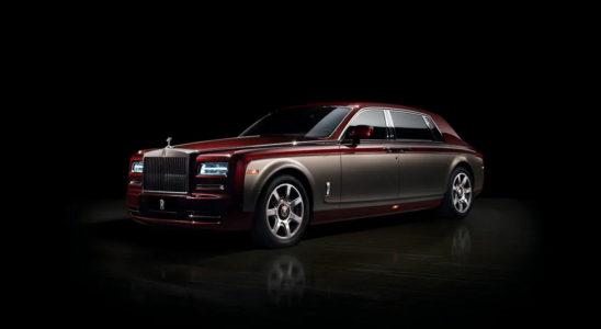 10 невероятных фактов о Rolls-Royce