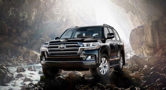 Плюсы и минусы Toyota Land Cruiser