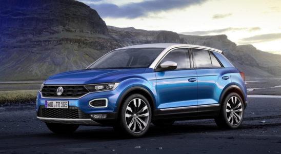 Легковые автомобили Volkswagen, которые не продаются в России