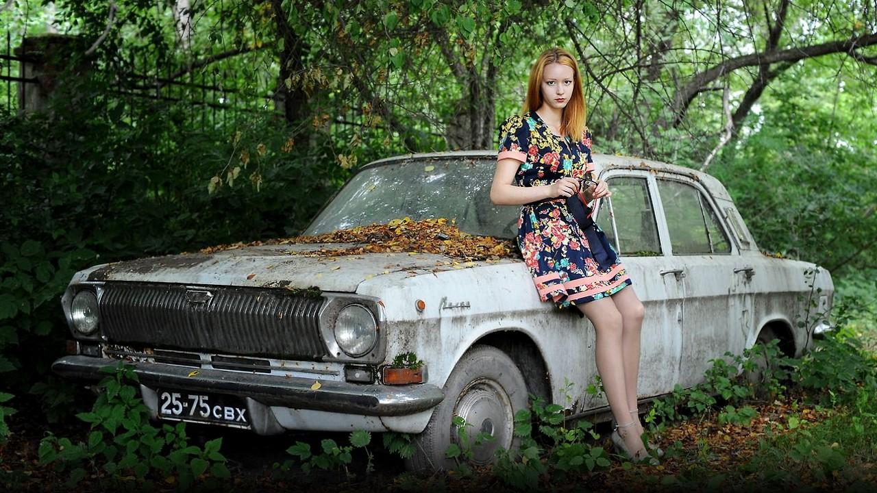 Советские автомобили, серийное производство которых длилось более двух десятилетий | АВТО INFO