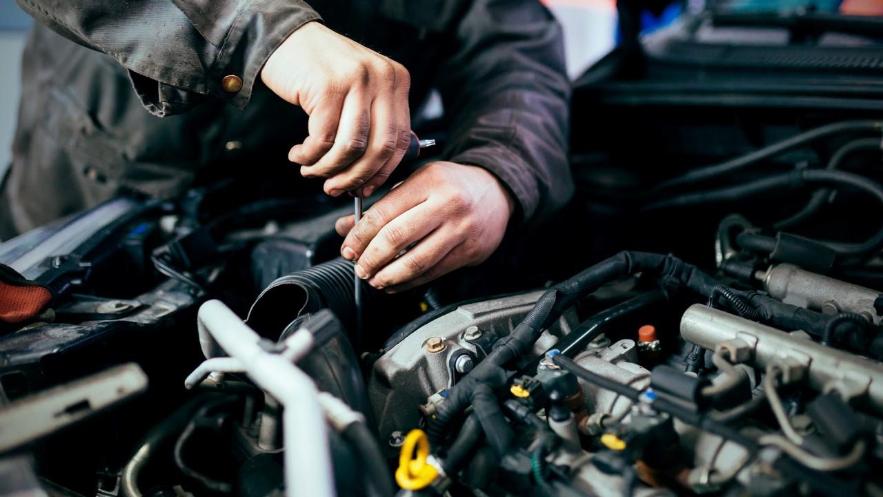 В России запретят использовать не новые запасные части для ремонта автомобилей | АВТО INFO