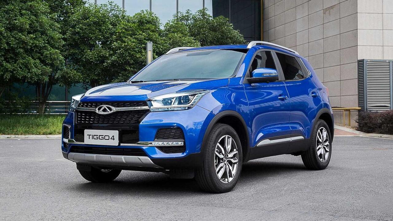 Российские автовладельцы назвали самые качественные китайские автомобили