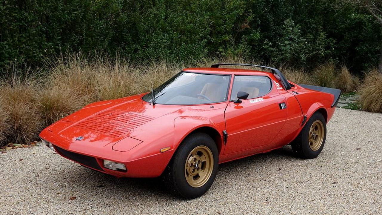 10 худших итальянских автомобилей в истории