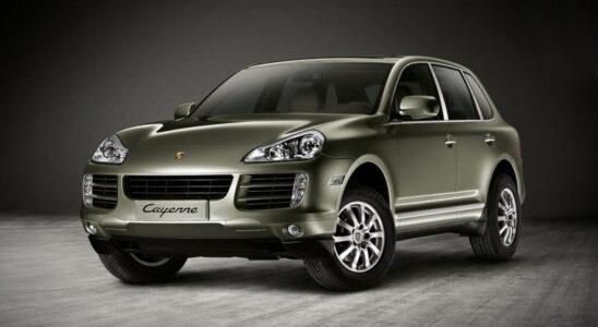 Достоин ли Porsche Cayenne называться Porsche