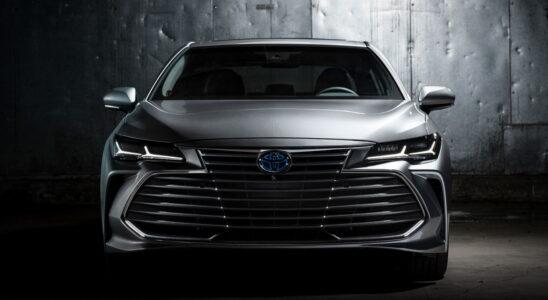 20 удивительных фактов о Toyota