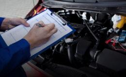 Неисправности автомобиля, с которыми невозможно пройти технический осмотр (ТО)