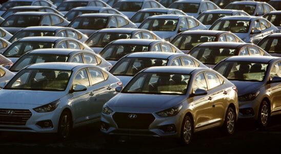 Куда исчезают непроданные новые автомобили
