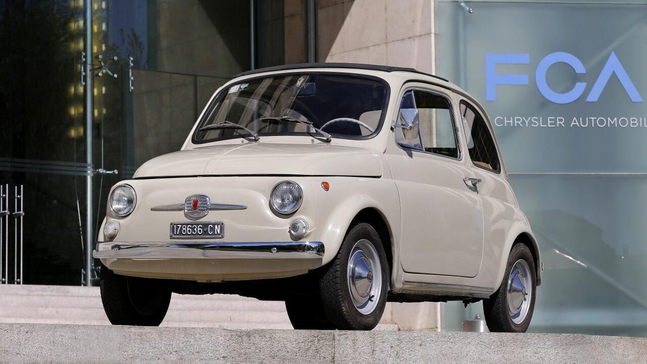 Автомобили, ставшие в своей стране символом автомобилестроения