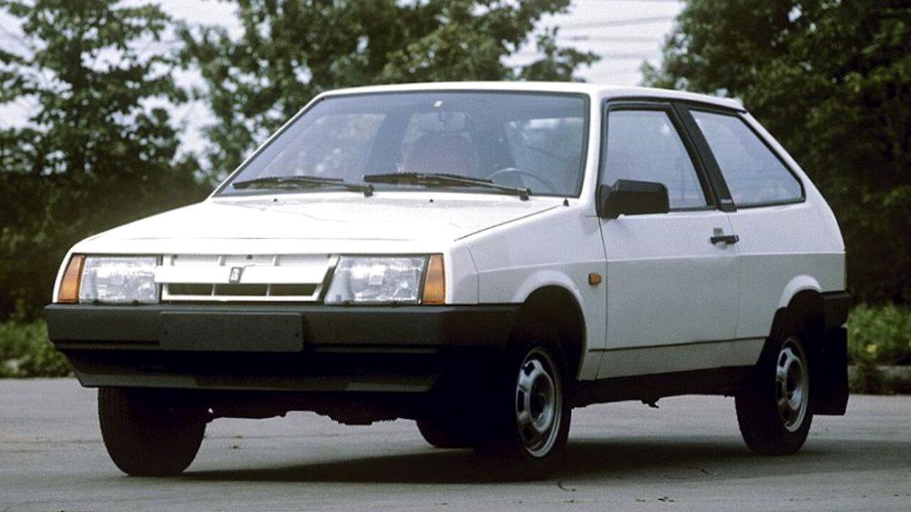 Интересные факты о советских автомобилях
