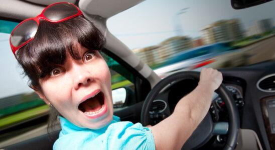 Что делать и как остановить автомобиль, если отказали тормоза