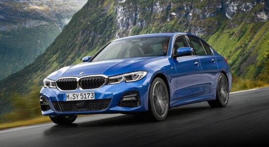 Почему BMW 3-Series (G20) это хороший выбор
