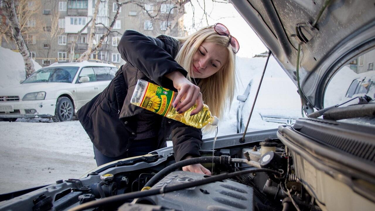 Какой расход моторного масла считается нормальным