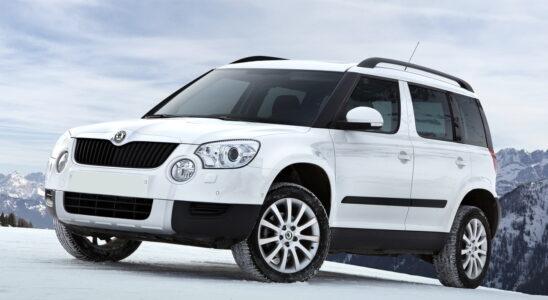5 подержанных автомобилей идеальных для эксплуатации зимой