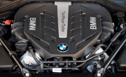 5 наиболее проблемных немецких двигателей