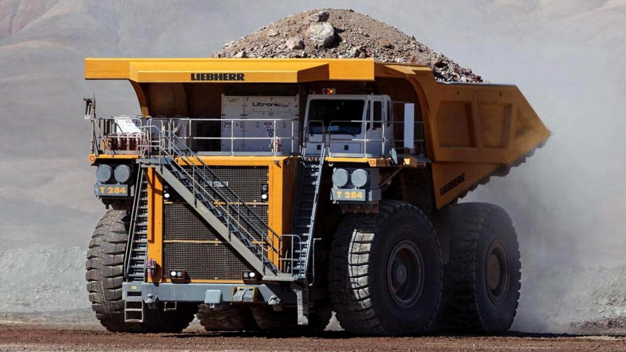 10 самых больших грузовиков на планете