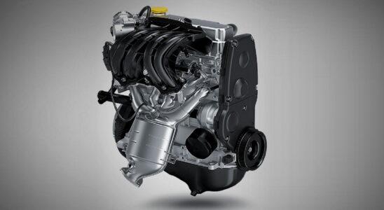 АвтоВАЗ поделился информацией о новом двигателе