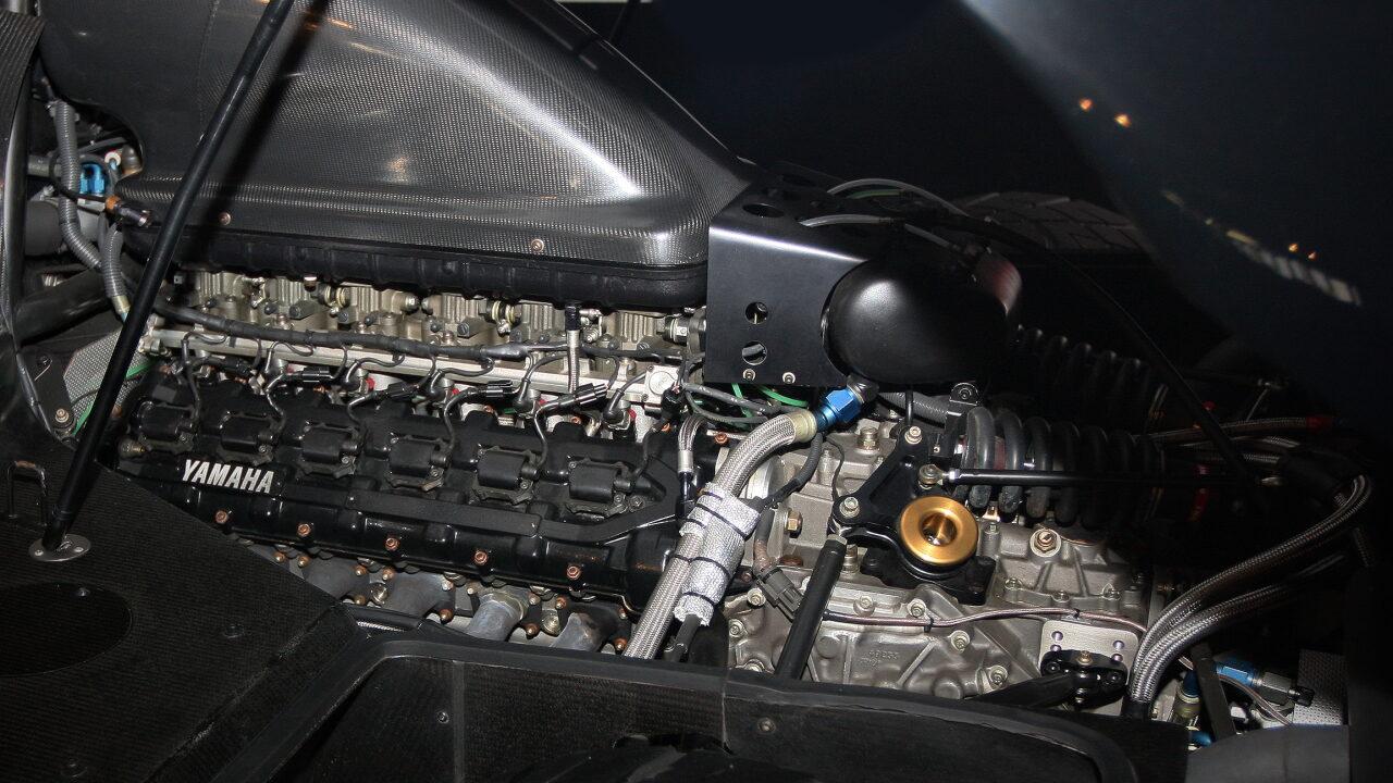Самые мощные японские двигатели в истории