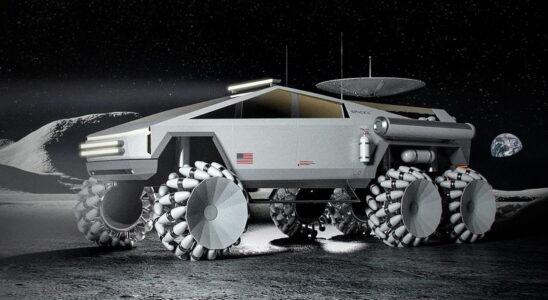 Космические технологии в автомобилях