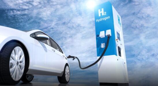 Чем автомобили на водороде лучше электрических