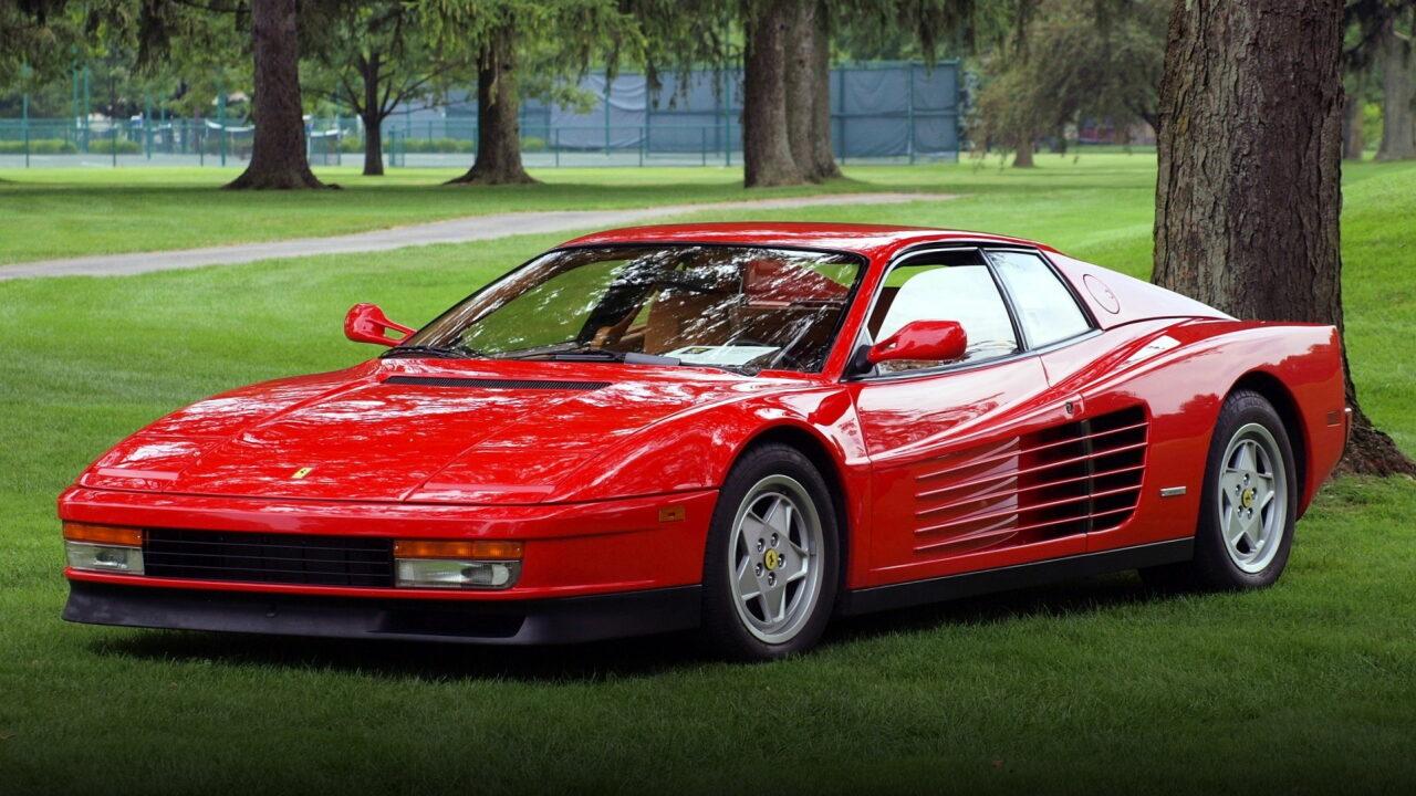 Что означают красивые названия итальянских автомобилей