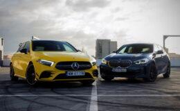 Почему автомобили становятся похожими друг на друга