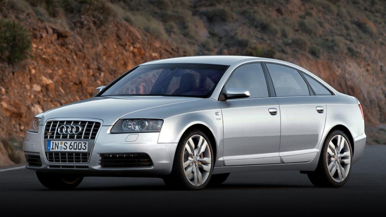 Эксперты назвали самые не ржавеющие модели автомобилей