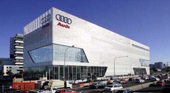 Глава Audi призвал Европейский союз инвестировать в развитие высоких технологий