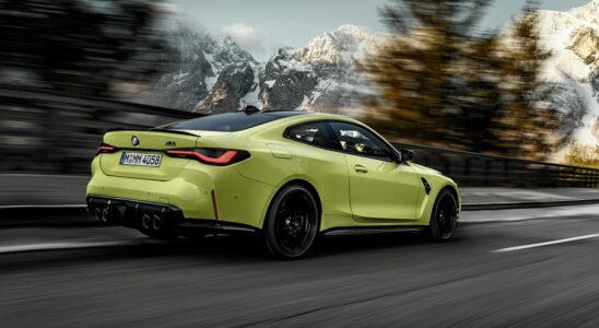 На радио Великобритании запретили рекламу BMW M