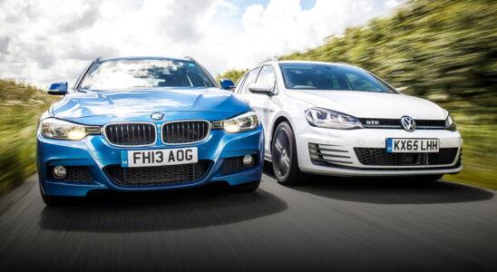 Европейская комиссия оштрафовала BMW и Volkswagen