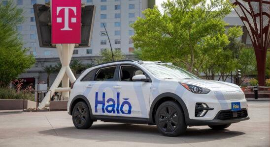 В Лас-Вегасе скоро появятся дистанционно управляемые такси