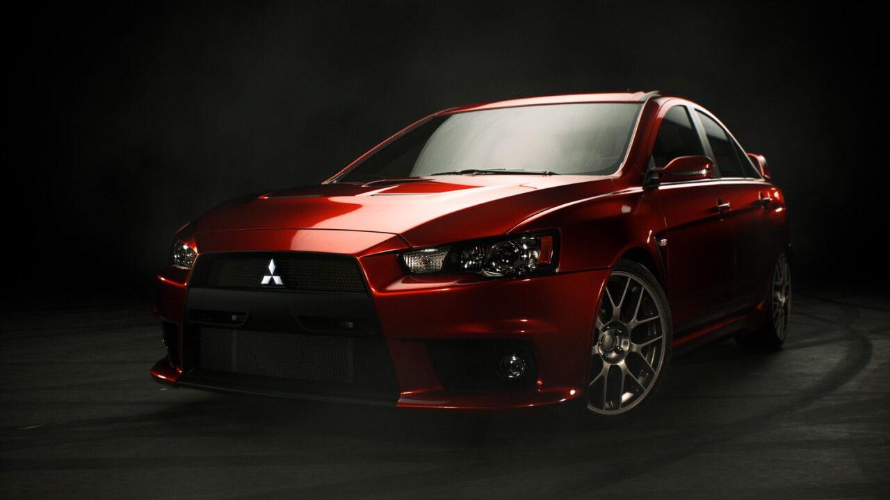 Акционеры Mitsubishi хотят возрождения Mitsubishi Lancer Evolution