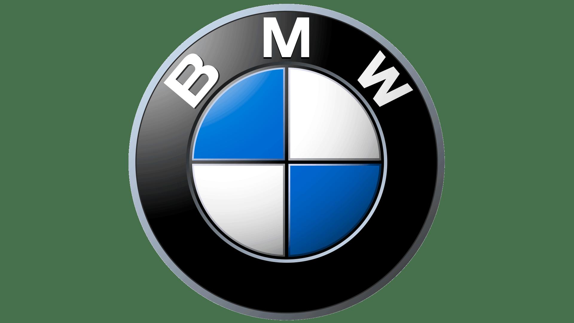 Логотип BMW (Bayerische Motoren Werke)