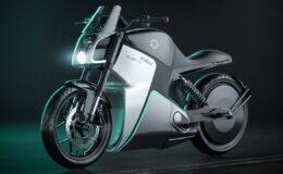 Самые быстрые электрические мотоциклы