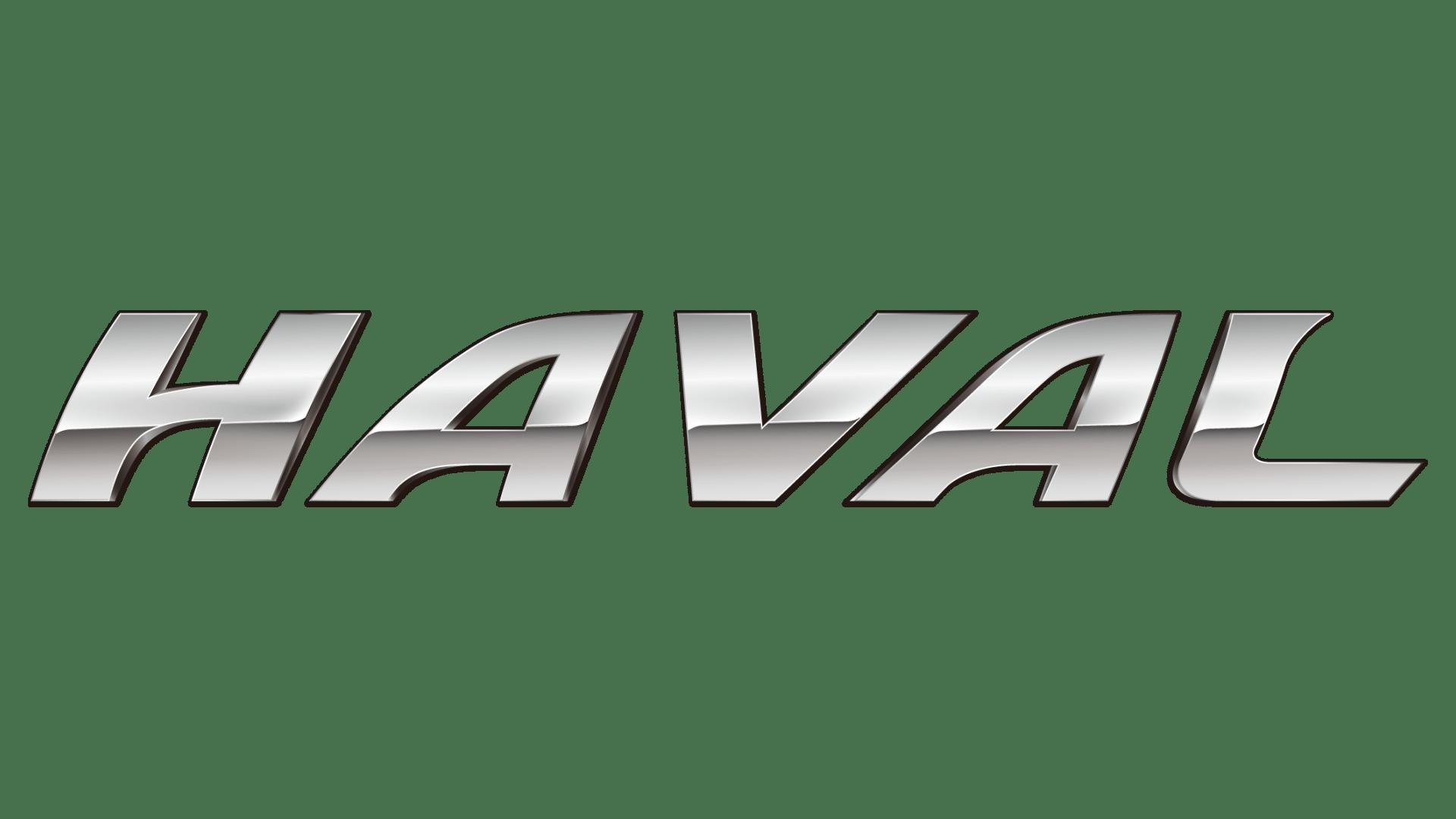 Логотип Haval