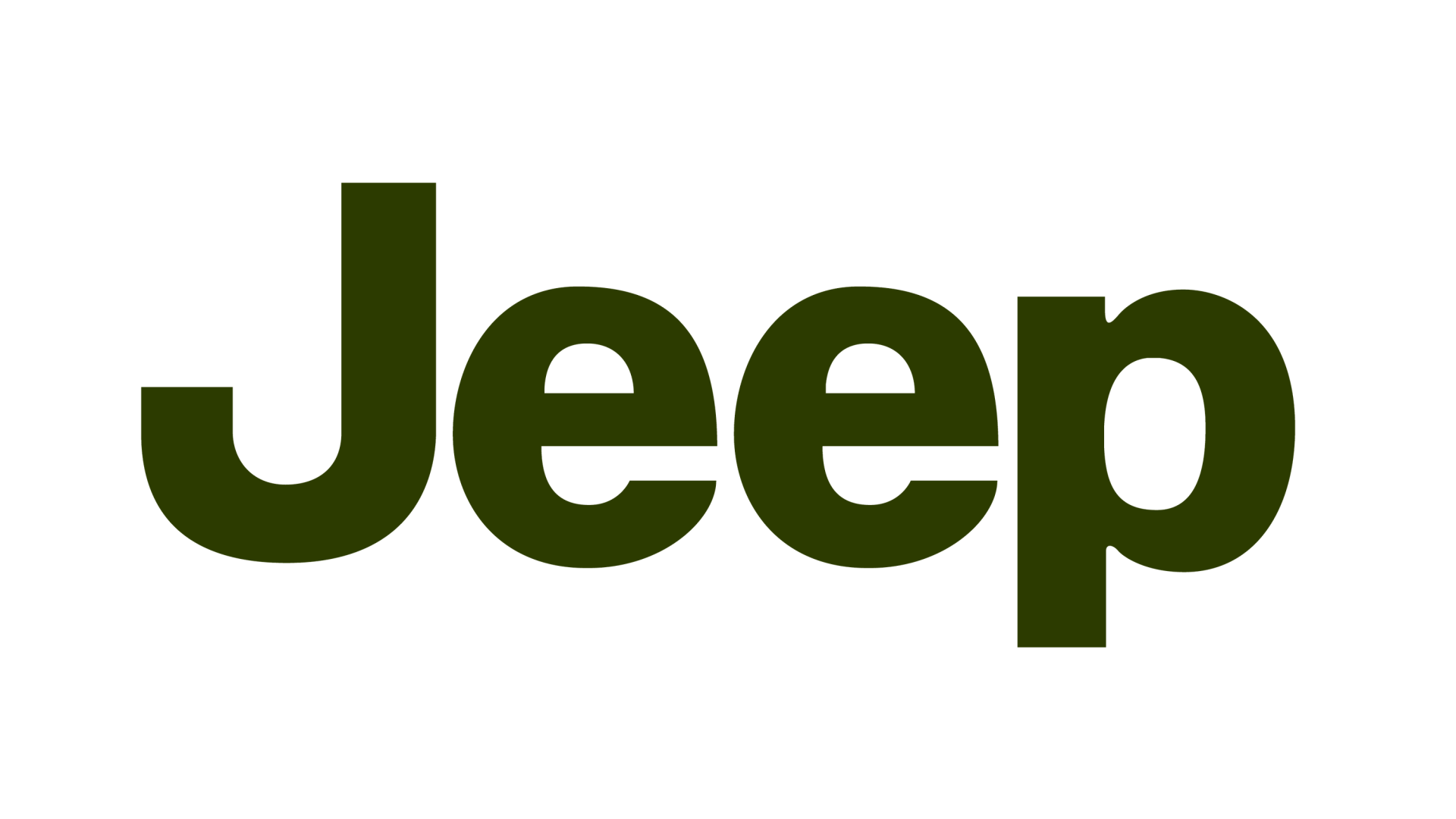 Логотип Jeep