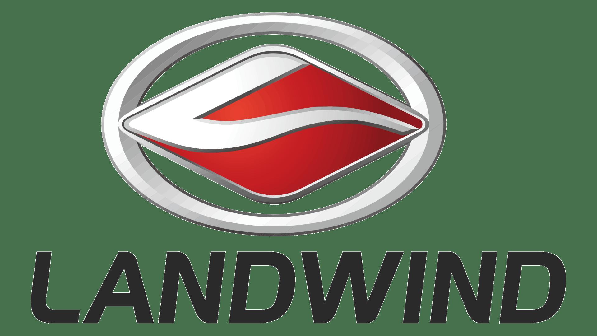 Логотип Landwind