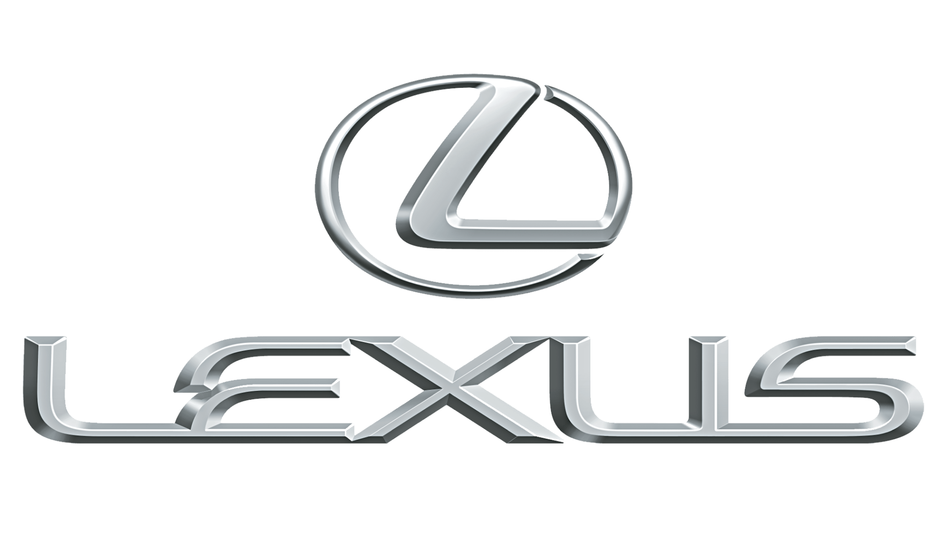 Логотип Lexus