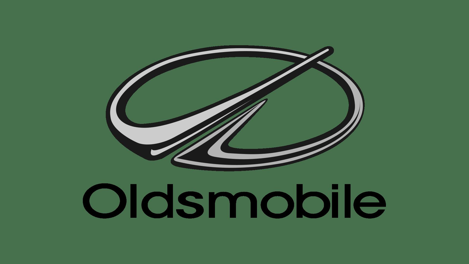 Логотип Oldsmobile