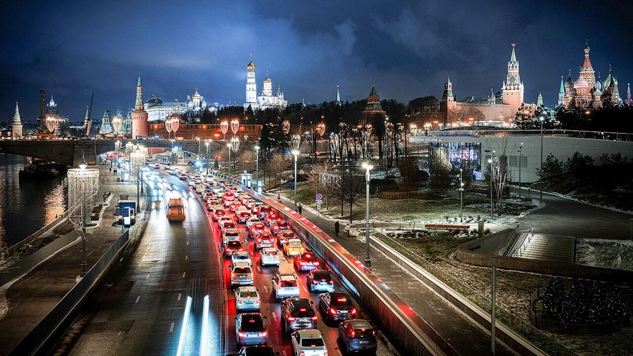 Россия попала в рейтинг стран, где невыгодно владеть автомобилем