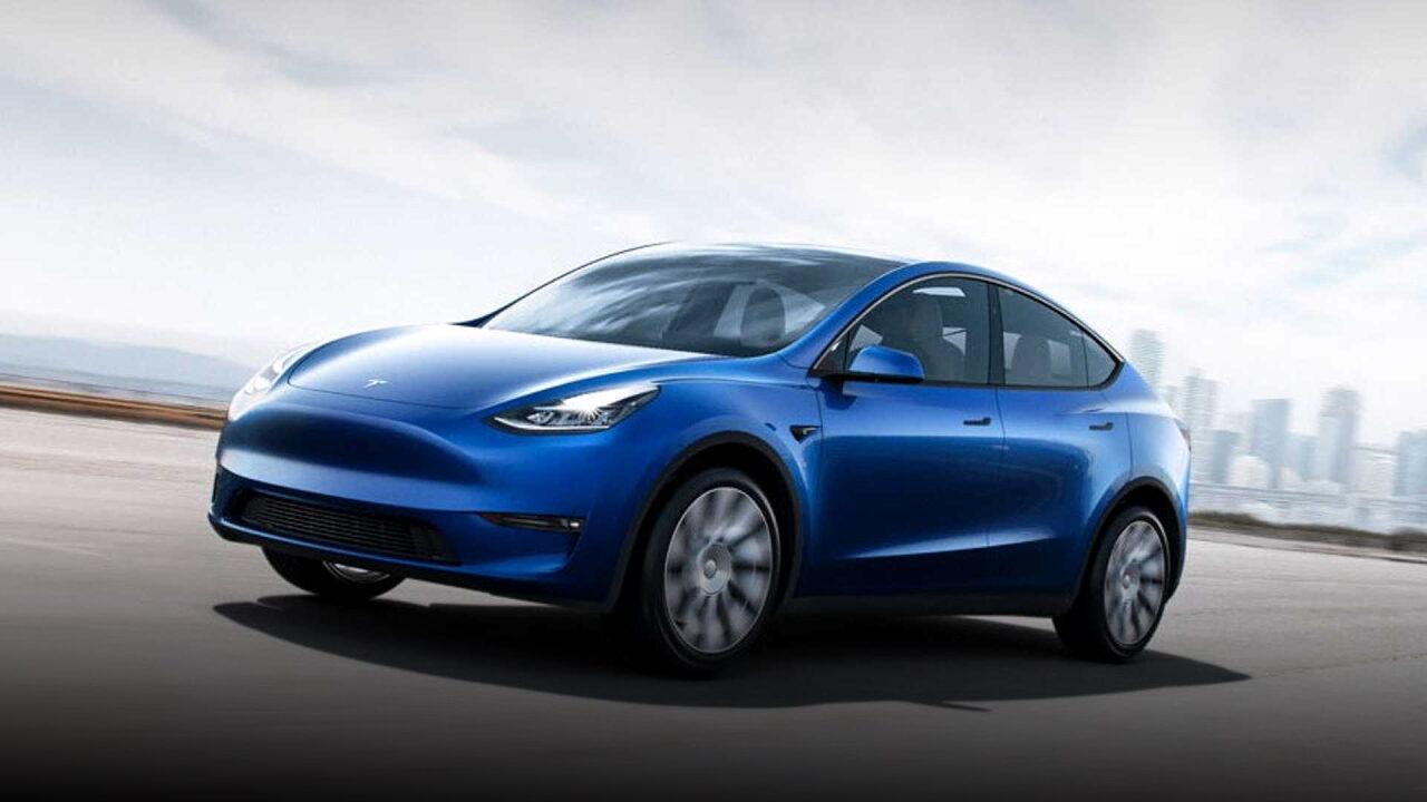 Tesla Model Y оснастили защитой от биологического оружия