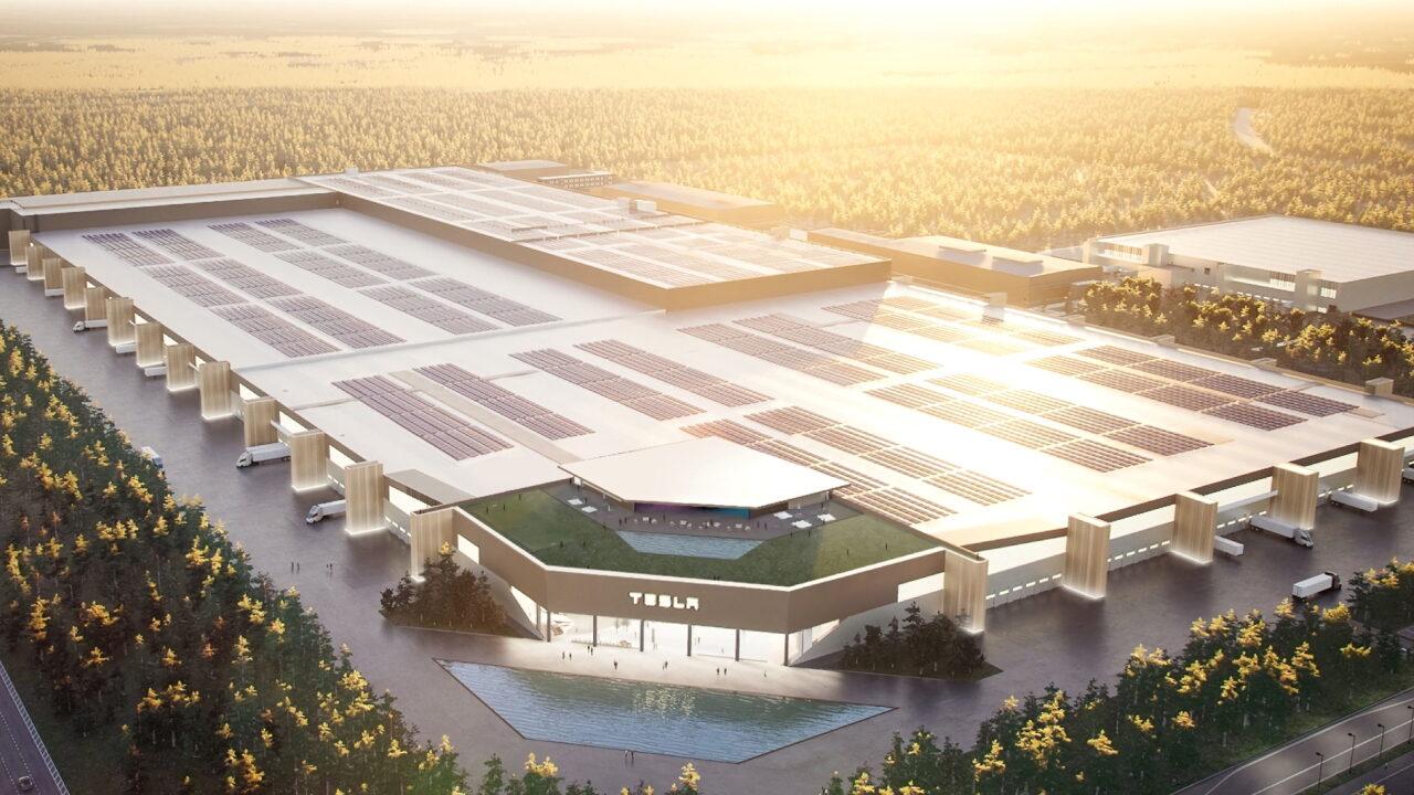 Tesla хочет обеспечить электроэнергией штат Техас