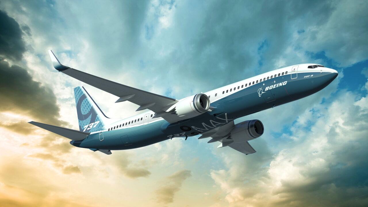 Американское правительство хочет, чтобы авиация тоже была экологически чистой