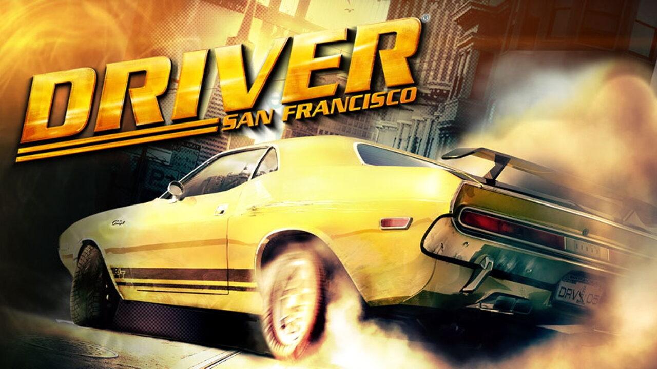 Ubisoft в сотрудничестве с Binge работает над сериалом Driver