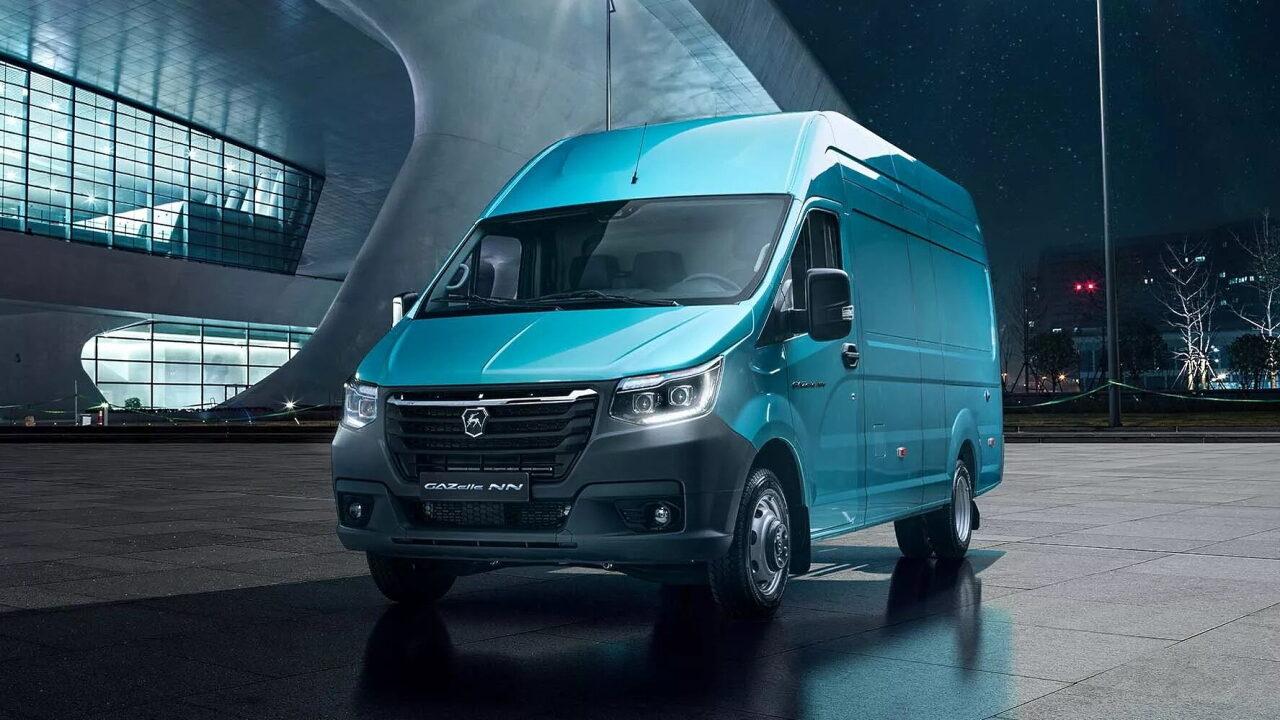 ГАЗ возвращается на рынок Болгарии