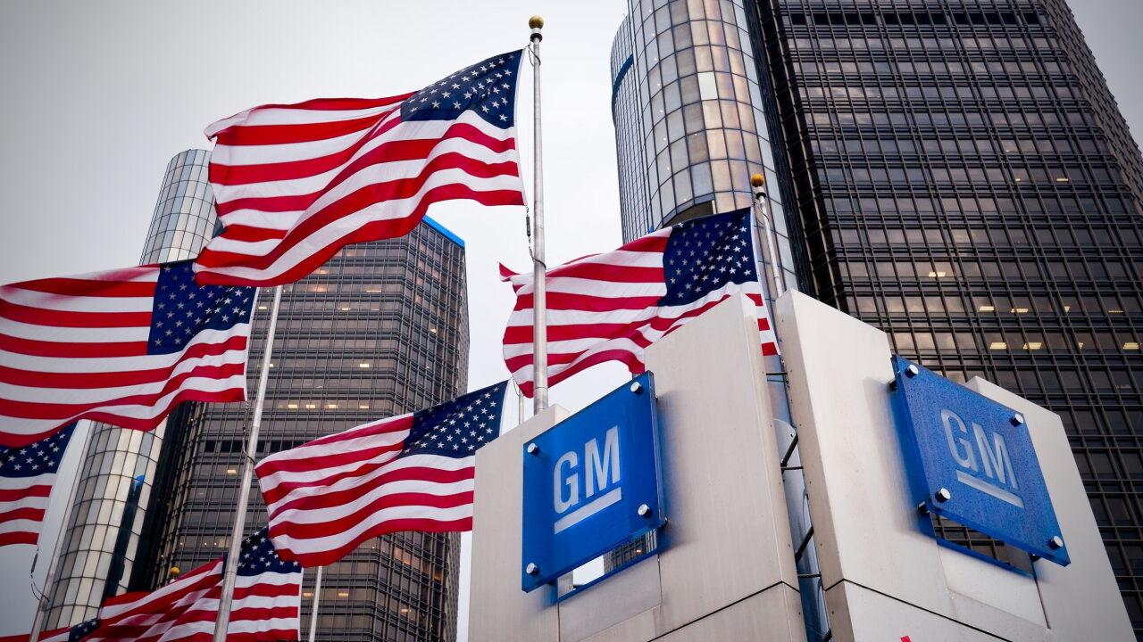 General Motors угрожает своим сотрудникам санкциями, если они не сообщат свой статус вакцинации